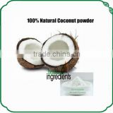 100% Natural&pure coconut powder coconut milk powder bulk