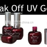 2013 Wholesale nail gel products for nail art