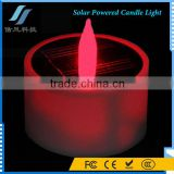 Solar Tea Candle Light LED for Chistmas Wedding Decorations