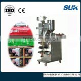 Liquid Packing Machine/Syrup, honey, jam, ketchup, shampoo, liquid pesticide packing machine