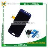 Display lcd for samsung galaxy s4 mini i9190 ,for samsung galaxy s4 mini i9190 i9192 i9195 lcd display touch screen digitizer