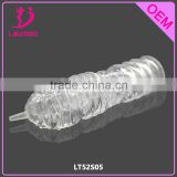 New arrive cheap penis sleeve male love time delay penis sleeve condom Sex Product for man
