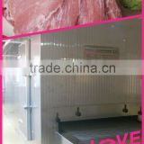 Food grade Mill use seafood/shrimp/fish IQF quick freezing machine
