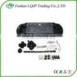 Full Housing Case for PSP 2000 Console black