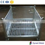 Hot sale Q235 steel painted galvanized mesh wire Accessories and parts scaffolding racks with net