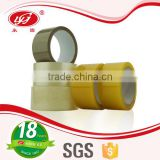 OPP Adhesive Carton Sealing Tape Clear Tape No Bubble