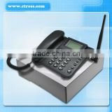 GSM FCT Fixed Cordless Telephone with Back-up Battery 900/1800MHz or 850/900/1800/1900MHz (Two-way SMS Function)