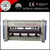 ZCJ-1 middle-speed pre needle punching machine, needle loom