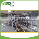 9JY farm machinery Fixed Milking Machine for Goats for sale