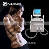 beauty salon clinic hair removal 98% customers' best choice!! hair removal super ipl laser SHR machine,shr