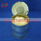 Professional manufacturer of canned pears, Canned snow pear/bartlett pear in light syrup