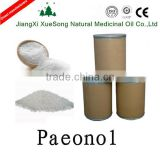 Natural essential oil Paeonol price is the good Pharmaceutical materials of Anti-inflammatory drug