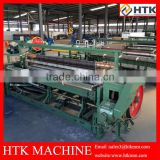 Full Automatic Aluminum Alloy Close Edge Window Screen Making Machine (ISO9001:2008 Certification)