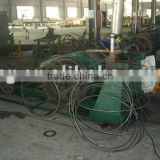 High-energy (power) ultrasonic metal wire drawing system