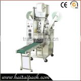 Fully Automatic Filter Paper Sachet Flower Tea Packing Machine