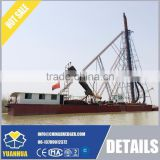dreger river sand mining equipment Drilling suction dredger