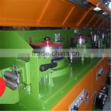 Steel wire drawing machine price