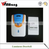 Wireless Remote Control Doorbell WB-402A