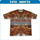 custom sublimation basketball shooting shirts for your team