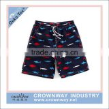 men custom wholesale boardshorts in stretch fabric