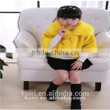 fashion faux fur cloak coat girls children Cardigans hairy overcoat cape luxury short sleeve top jacket kids outerwear