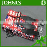 Promotional China Made Cheap Price Custom Logo Guitar Straps