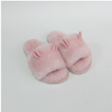 2017 New Factory Sales Winter Fashion Latest Design Indoor Plush Emoji Slipper for men and Women