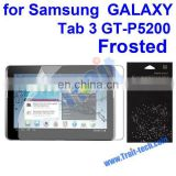 Matte Frosted Screen Protector for Samsung Galaxy Tab 3 10.1 P5200