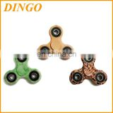 2017 new designed fidget spinner hand spinner