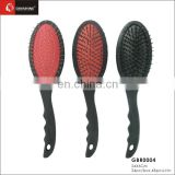 Dinshine Professional hair product factory price brush paddle cushion hairbrush comb