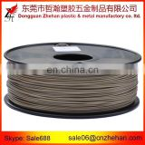 3D material 1.75MM ABS PLA HIPS plastic filament for 3D printer