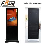 factory 43 Inch Digital Signage _ TFT LCD Panel Indoor Floor Standing for Multimedia Advertising Display& Screen Full HD