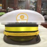 customized fashion guard navy military hat