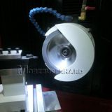 the precautions during the installation process of Vitrified bond grinding wheel