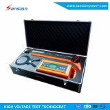 Underground Pipe Cable Faults Detector