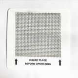 Long Lifetime Ozone Generator Ceramic Ozone Plate For Air Purifiers