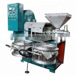 Sunflower seed oil extraction machine/pressing Machine/Seed oil presser machine