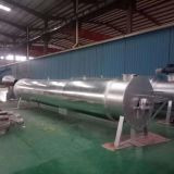 Powder Rotary Vacuum Dryer Rotating Dryer