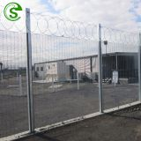 HDG 358 fence giant for East London South Africa