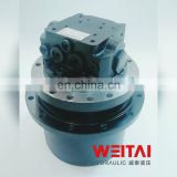 Final Drive MAG-170VP-3800 High quality Travel Motor for excavator