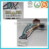 Suzuki car stereo CD player wiring harness adapter iso connector wire harness                                                                         Quality Choice