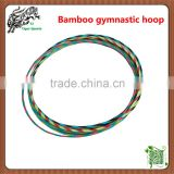 Bamboo Wholesale Rhythmic Gymnastic hoops