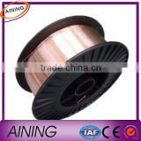 Low Supply All Kinds of CO2 Mig Welding Wire