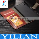 Luxury Flip Case For Sony Xperia E4G Z4 Z5 Z5 Premium Wallet Leather Case Cover For Sony Z5 Plus Cover With Card Holder