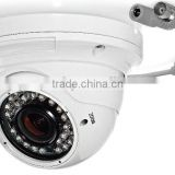 Infrared technology 700TVL Sony Effio-E Waterproof IR cameras cctv