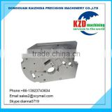 Hot sell OEM cnc machined cold rolled steel cnc turning milling mixed parts