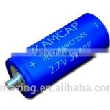 Ultracapacitor super capacitor 2.7v 3.7V 12V 3000F 1000F graphene super capacitor                                                                         Quality Choice