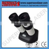 LEICA stereo microscope for laser welding machine price