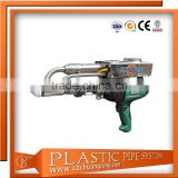 Plastic Extrusion Fitting Welding Machinery