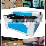 Factory Sale Sheet Metal (Stainless Steel) & Nonmetal (Sheet Acrylic) Laser Cutting Engraving Mixing Machine